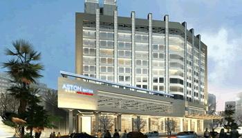 Aston Hotel Batam