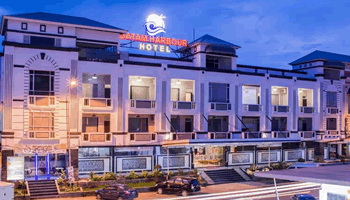 Batam Harbour Hotel