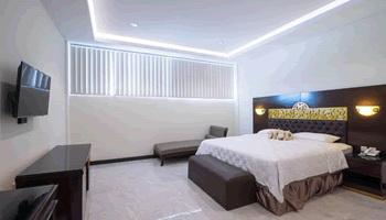 Deluxe Room (Double Bed)