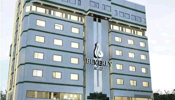 Beverly Hotel Batam