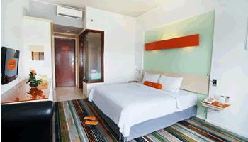 Harris Room (Double Bed)