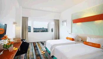 Harris Room (Twin Bed)