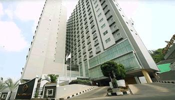 Nagoya Mansion Hotel Batam