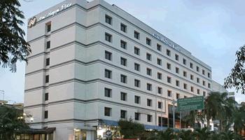 Nagoya Plasa Hotel Batam