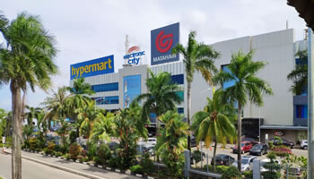 Mega Mall Batam