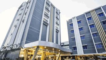Sahid Batam Center Hotel