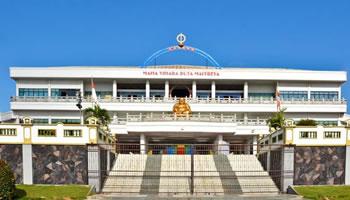 Maha Vihara Duta Maitreya