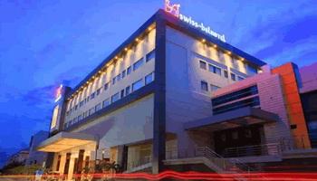 Swiss-BelHotel Harbour Bay Hotel