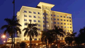 Swiss Inn Hotel Batam