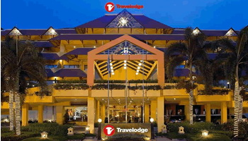 Travelodge Hotel Batam