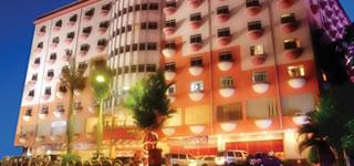 89 Hotel Batam