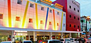 Amaris Hotel Nagoya Hill Batam