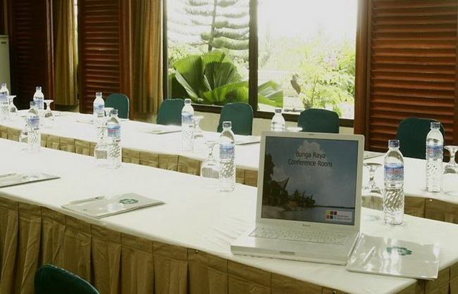 Batam View Meeting Room
