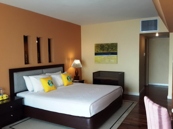 Batam View Executive Suite Room