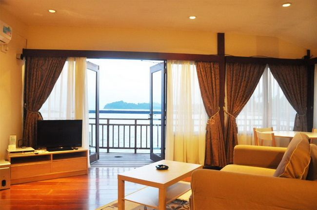 Batam View One Bedroom Villa