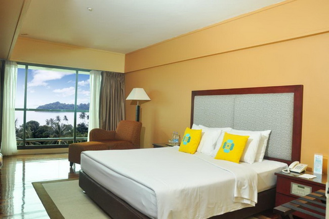Batam View Superior Room (Double Bed)