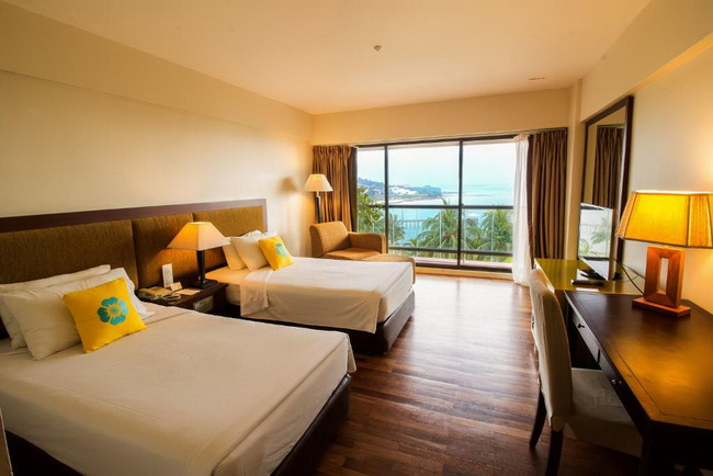 Batam View Superior Room (Twin Bed)