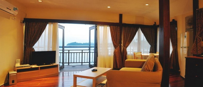 Batam View Two Bedroom Villa