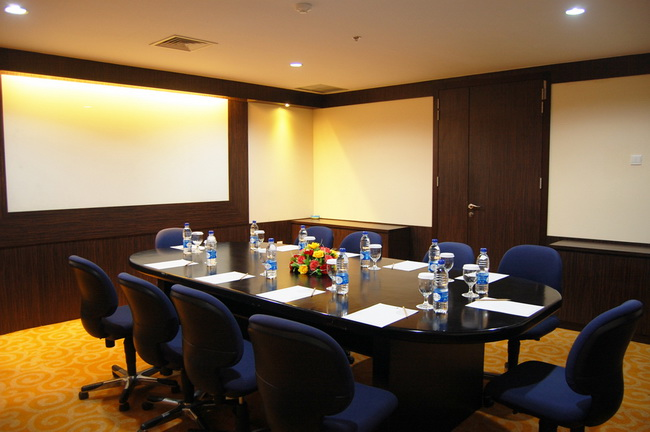 BCC Meeting Room