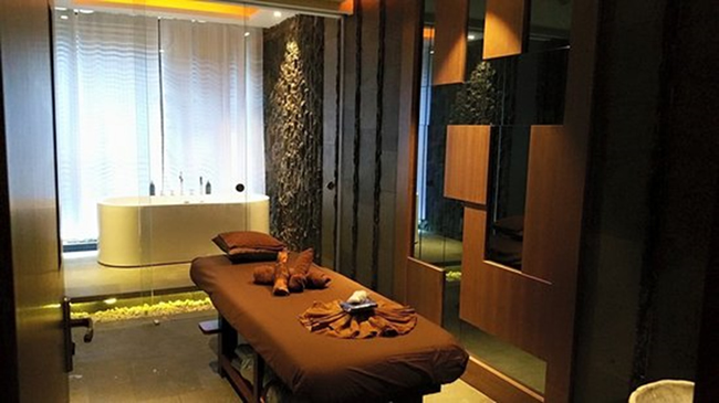 Eska Wellness, Massage & Spa