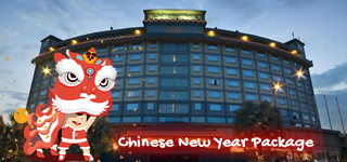 Golden View Hotel Chinese New Year Package