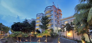 Grand Eska Hotel