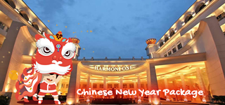 Harmoni One Hotel Chinese New Year Package