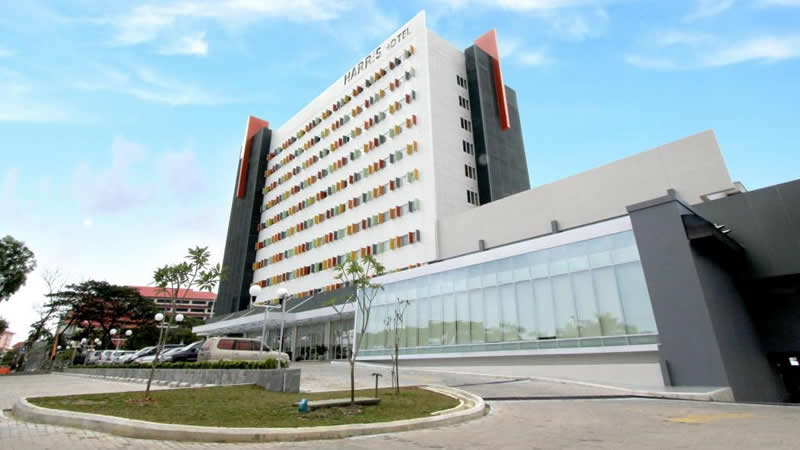 Harris Batam Center Hotel