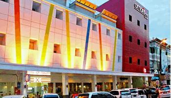 Amaris Nagoya Hill Hotel