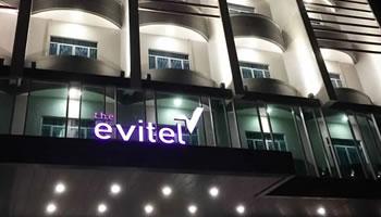 The Evitel Hotel Batam