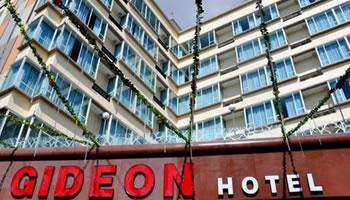 Aston Inn Gideon Hotel