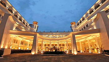 Harmoni One Convention Hotel