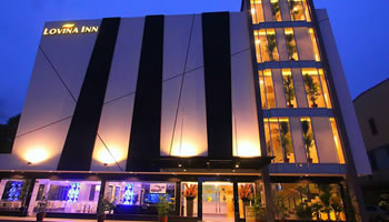 Lovina Inn Batam Center