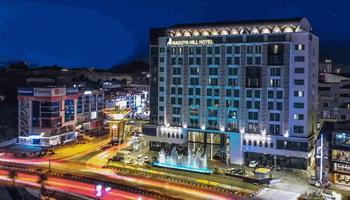 Nagoya Hill Hotel