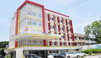 Nite & Day Hotel Batam