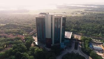 Panbil Residence Apartment Batam