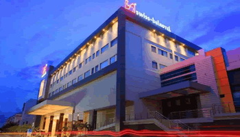 Swiss Belhotel Harbour Bay Hotel