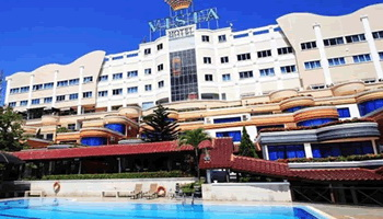 Crown Vista Hotel Batam