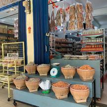 Batam Dry Food Market
