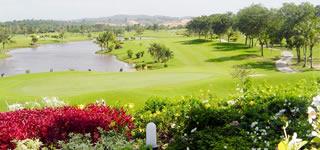Indah Puri Golf