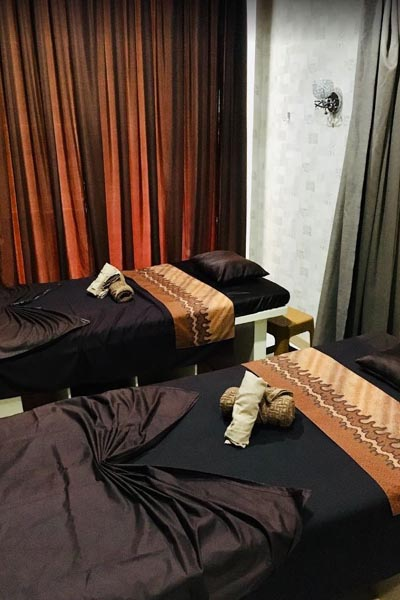 Massage Central