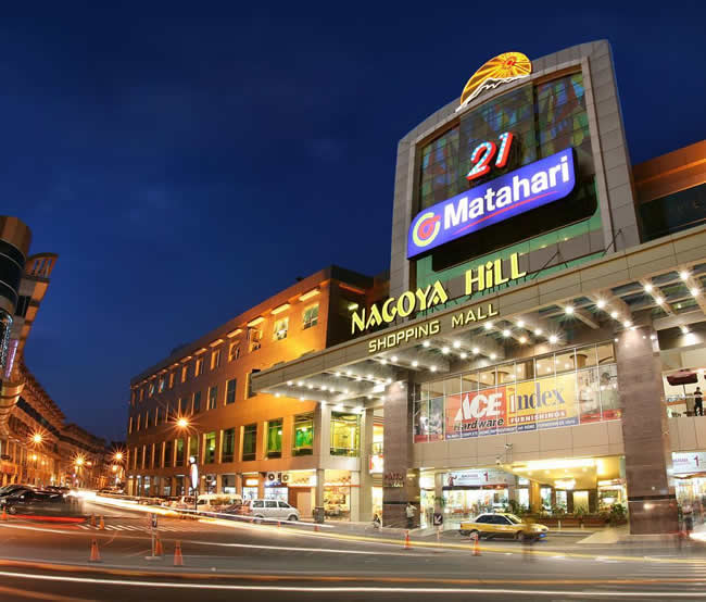 Convenient Yet Affordable Batam City Hotel Packages below S$50