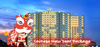 Nagoya Mansion Chinese New Year Package