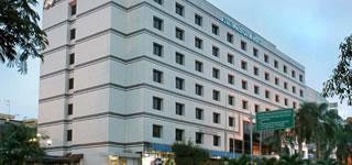 Nagoya Plasa Hotel