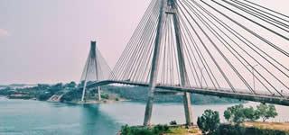 One Day Batam Heritage Tour