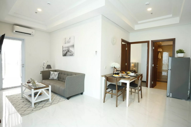 Panbil Residence Junior Suite