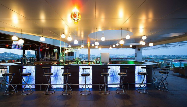 Sahid Batam Center Hotel Bar & Lounge