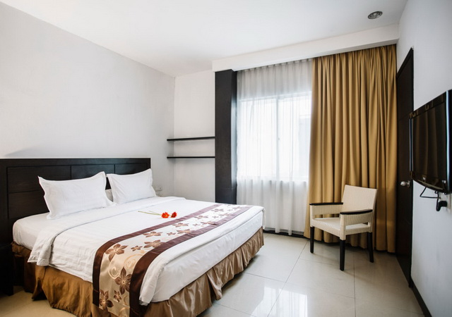 Sahid Batam Centre Hotel Superior Room