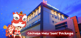 Swiss Belhotel Harbour Bay Chinese New Year Package
