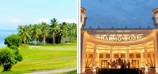 Tamarin Santana Golf + Harmoni One Hotel